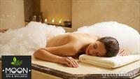 Levent Moon Spa Wellness 50 dakikal�k masaj se�enekleri ile 79 TL'den ba�layan fiyatlarla!