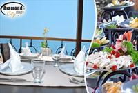 Yaz Tatili �stanbul'da Ya�an�r! Kumburgaz Diamond Resort Otel'de Hamburger Men� ve A��k B�fe Kahvalt� �le Plaj Keyfi 29 TL'den Ba�layan Fiyatlarla!