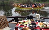 Göksu Nehri Kenarında Ağva El Rio Motel'de Kahvaltı Keyfi 35 TL Yerine Sadece 24.90 TL!