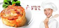 At�lye Ful Sunar: Birbirinden Farkli Yemek Kurslari!