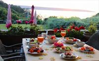 Anadolu Feneri'nde, Boğaz Manzaralı Taşlıhan Restaurant'ta İftar Menüsü 100 TL Yerine 79.90 TL