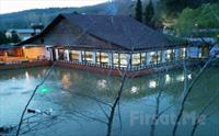 Şile Yeşil Göl Restaurant'ta Göl Kenarında Doğa İçinde Leziz İftar Menüsü 70 TL yerine 59.90 TL