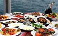 Muhteşem Boğaz Manzarası Eşliğinde Mehmet'in Yeri'nde Nefis İftar Menüsü 100 TL Yerine 80 TL