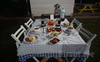Ayşe Teyze Bağ Bahçe'de Doğayla İç İçe Lezzetli Ramazan İftar Menüleri 50 TL Yerine 35 TL'den Başlayan Fiyatlarla