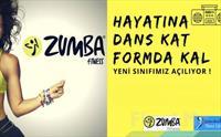 İstanbul Dance Life Beşiktaş'ta 1 Aylık Salsa, Bachata, Tango, Zumba ve Sirtaki Dans Kursları 190 TL yerine 69 TL