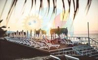 İstanbul'un En Güzel Plajı Kilyos Solar Beach Therapy'de Tüm Gün Plaj Keyfi 70 TL yerine 29.90 TL'den Başlayan Fiyatlarla