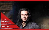 Beyrut Performance Kartal Sahne'de 7 Mart'ta 'Haktan' Konser Bileti 45 TL yerine 27.50 TL'den Başlayan Fiyatlarla
