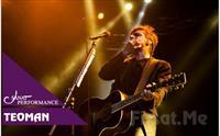 Beyoğlu Sanat Performance'ta 21 Temmuz'da Teoman Açık Hava Konseri Giriş Bileti 110 TL yerine Sadece 89.50 TL