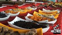 HollywoodCity Cafe Ataşehir - Varyap Meridian'de Birbirinden Lezzetli Kahvaltı Tabağı veya Serpme Köy Kahvaltısı!