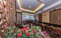 Şişli Montagna Hera Hotel'de Haftanın Hergünü Kahvaltı Geçerli Tabağı veya Açık Büfe Kahvaltı Menüleri 40 TL yerine 20 TL'den Başlayan Fiyatlarla