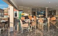 Şişli Montagna Hera Hotel'de İçecek Dahil Balık veya Izgara Yemek Menüleri 99 TL yerine 59.90 TL'den Başlayan Fiyatlarla