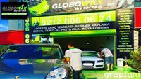 Globowax Dry Car Care Esenyurt'ta Araç Temizlik Ve Bakım Paketleri!
