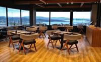 Sarıyer Simas Terrace Cafe Restaurant'ta Boğaza Nazır 2 Kişilik İçecek Dahil Leziz Yemek Menüleri 230 TL yerine 179 TL'den Başlayan Fiyatlarla