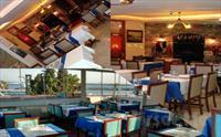 Kumkapı Hünkar Restaurant'ta İçki Dahil Fasıllı Leziz Yemek Menüleri ve Doyasıya Eğlence 100 TL Yerine 69.90 TL'den Başlayan Fiyatlarla