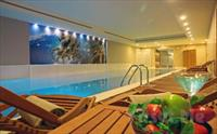 Holiday Inn Şişli Hotel Ni Thai Spa'da Masaj, Islak Alan Kullanımı, Havuz, Fitness Kullanımı 195 TL Yerine 79 TL'den Başlayan Fiyatlarla