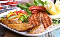 Focaccia Restaurant Esenler'de Leziz Yemek Menüleri 95 TL Yerine 47 TL'den Başlayan Fiyatlarla