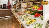 Sultanahmet Zeynep Sultan Hotel'den Lezzet Dolu 70 Çeşitli Açık Büfe Kahvaltı!