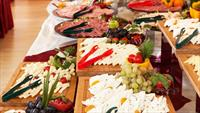 Ağva Shelale Hotel'de Hafta Sonu Açık Büfe Kahvaltı Ziyafeti!