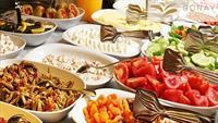 Ağva Günay Hotel'de Haftanın Her Günü Taptaze Kahvaltı Keyfi!