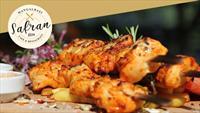Avcılar Safran Elite Restaurant'ta Doğa ile İç içe Göl Manzaralı Yemek Keyfi!