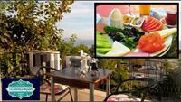 Sultanahmet Seatanbul Apart'ın Deniz Manzaralı Terasında Nefis Kahvaltı Keyfi!