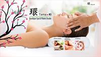 Kozyatağı Tama.Ki Japon Usulü Masajlı ve Cilt Bakımlı Wellness Paketi!