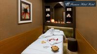 Taksim Ferman Hilal Hotel Ferman Spa'da Hepsi Birbirinden Dinlendirici Masaj Paketleri!