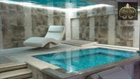 Beylikdüzü Reis - Inn Hotel İstanbul Hazz Fitness & Spa'da Islak Alan Kullanımı Dahil Masaj Keyfi!