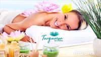 Gayrettepe Hotel Villa Blanche Turquoise Spa'da Bali Veya Derin Doku Masaj Terapisi!