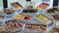 Kuruçeşme Ay Balık & Et Restaurant'ta Boğaz Manzarasına Karşı Yemek Keyfi!
