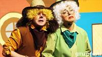 Çiftlikte Patırtı Adlı Müzikli Danslı Çocuk Tiyatro Oyunu Çocukları Bekliyor!