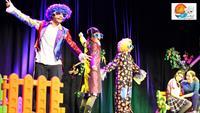 Çocuklara Özel Müzikli Danslı Mutluluk Çiçeği Tiyatro Oyununa Biletler!
