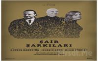 Kozyatağı Kültür Merkezi'nde 23 Ocak'ta Dilek Türkan ile 'Şair Şarkıları' Konser Bileti 78 TL Yerine 47 TL