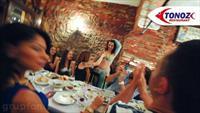 Kumkapı Tonoz Restaurant'ta Canlı Fasıllı Eğlence ve Lezzet Dolu Akşam Yemeği!