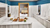 Bof Hotels Viento SPA Ataşehir'de Masaj Çeşitleri Ve Islak Alan Kullanımı!