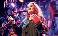 Türk Halk Müziğinin Usta Yorumcusu 'Sabahat Akkiraz' Konser Bileti 68 TL Yerine 40 TL