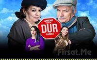 Anneler ve Kızların Çekişmesi Üzerine 'Anneme Artık Dur Lazım' Tiyatro Oyunu Bileti 67 TL yerine 40 TL