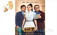 Gelecekten Bir Hikaye 'I-Kız' Tiyatro Oyunu Bileti 89 TL yerine 56 TL