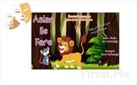 İstanbul Kumpanyası Ayrıcalığı İle Aslan ile Fare Adlı Müzikli Çocuk Oyunu 40 TL Yerine Sadece 28 TL