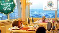 Yenikapı Blue Marmaray Hotel'de Zengin Açık Büfe İftar Keyfi Yaşamanın Tam Vakti!