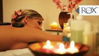 Bahçelievler Rox Hotel Spa'da Fitness Salonu ve Sauna Kullanımı Dahil Masaj Paketleri!