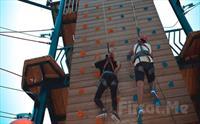 Adrenalin ve Macera Tutkunları için Modern Adventure Park Beylikdüzü Giriş Bileti 59 TL yerine 29 TL