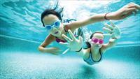 Olimpik Spor Yüzme Kulübü'nde 1 Seanslık Çocuk Veya Yetişkin Yüzme Eğitimi!