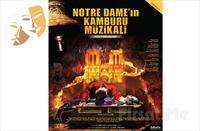 Ünlü Klasik Eser 'Notre Dame'ın Kamburu - Quasimodo' Müzikal Bileti 79 TL yerine 50 TL