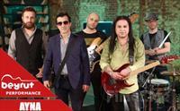Beyrut Performance Kartal Sahne'de 27 Kasım'da 'Ayna' Konseri Bileti