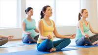 Bağdat Caddesi Gelişim Noktası'nda Hamilelere Özel 13 Ders Hamile Yogası!