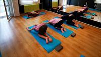 Bağdat Caddesi Gelişim Noktası'nda Profesyonel Eğitmenler ile Yoga Dersi!