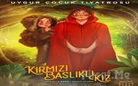Uygur Çocuk Tiyatrosu'ndan 'Kırmızı Başlıklı Kız' Tiyatro Oyunu Bileti 28.50 TL yerine 20 TL'den Başlayan Fiyatlarla