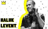 Rock Müziğin Sevilen İsmi 'Haluk Levent' Konser Bileti 101 TL Yerine 70.70 TL'den Başlayan Fiyatlarla