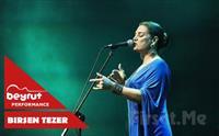 Beyrut Performance Kartal Sahne'de 24 Ocak'ta 'Birsen Tezer' Konser Bileti 56 TL yerine 40 TL'den Başlayan Fiyatlarla